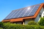 PV Solar Anlage